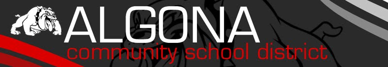 Algona Community School District