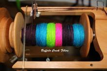 Buffalo Creek Fibers