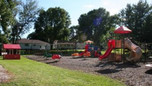 Gruis Park Playground