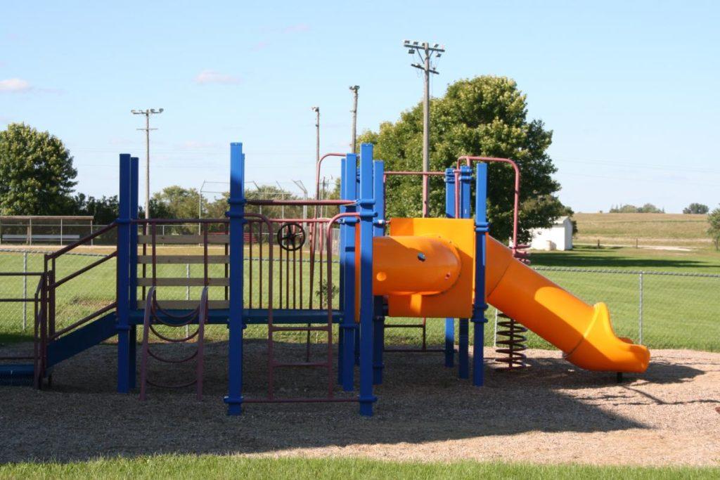 School Playground Park