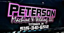 Peterson Machine & Welding