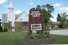 Ramsey Reformed Church
